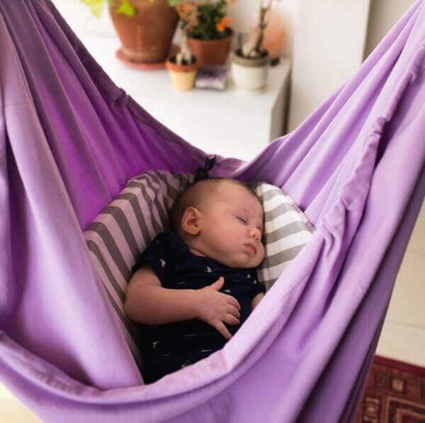 מדוע חשוב ככ לערסל תינוקות