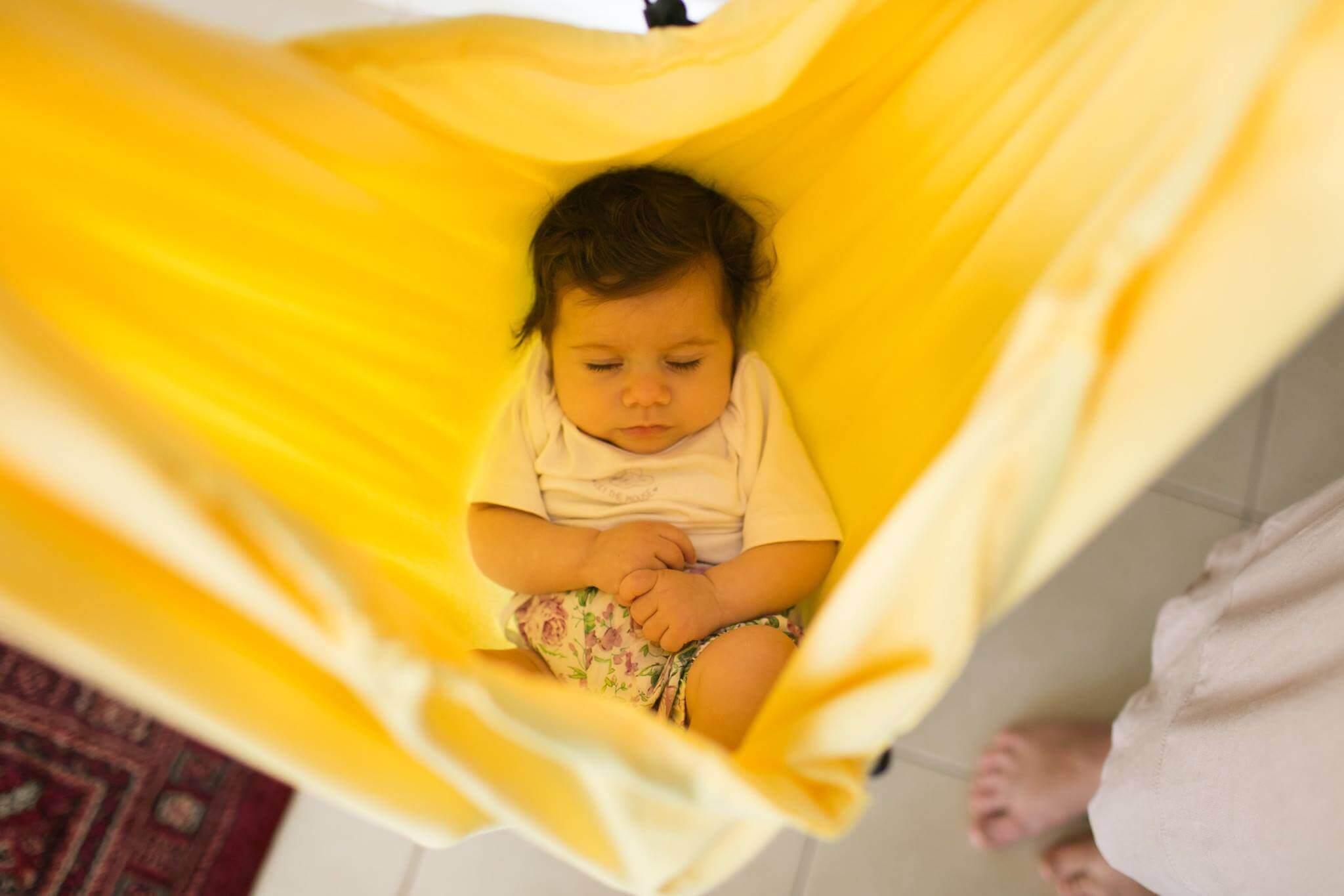 מה אפשר לעשות כדי לגדל תינוק מסתגל