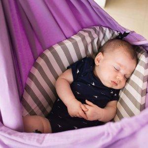 ערסל לתינוק - ניע נוח