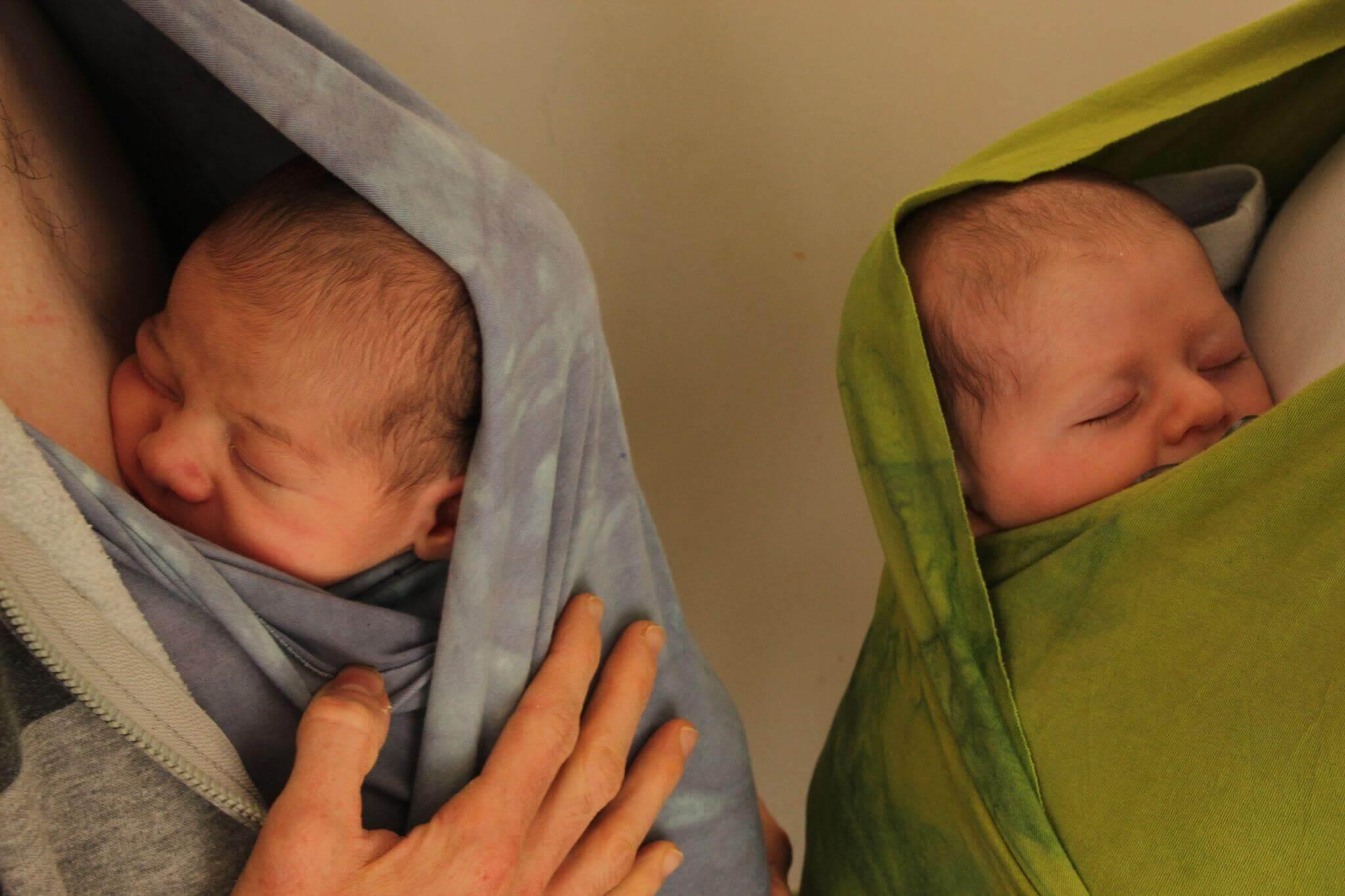 איך ללמד תינוקות להרפות ומדוע זה חשוב?