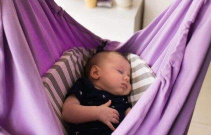 מדוע חשוב כל כך לערסל תינוקות?