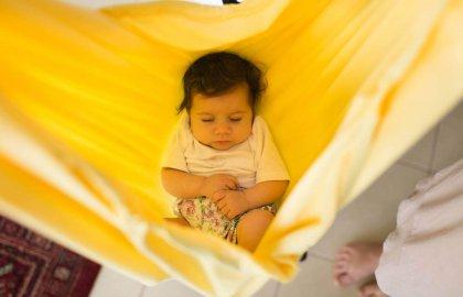 מה אפשר לעשות כדי לגדל תינוק מסתגל?