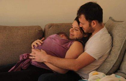 על הקשבה לתינוק ועל הובלה הורית