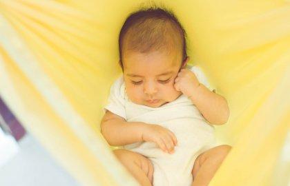 גזים אצל תינוקות – קבלו דרך יעילה במיוחד להפגת הכאב